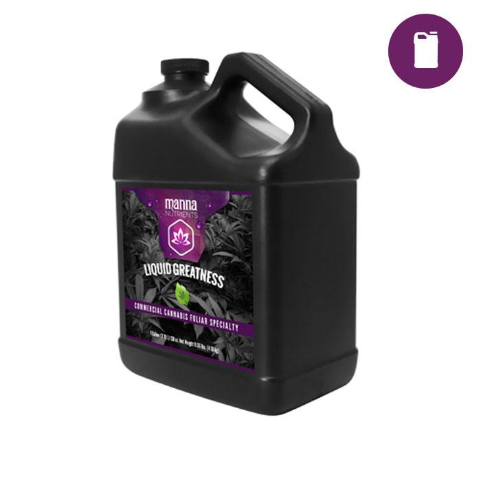 Manna Nutrients Liquid Greatness 1 Liter
