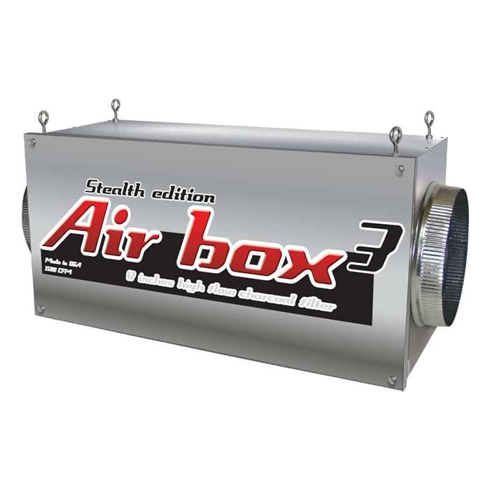 Air Box 3 - Stealth Edition (8 )