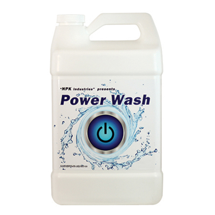 NPK Power Wash - Gallon