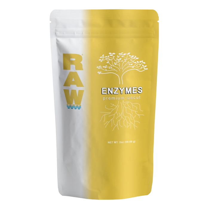 NPK RAW Enzymes 8oz