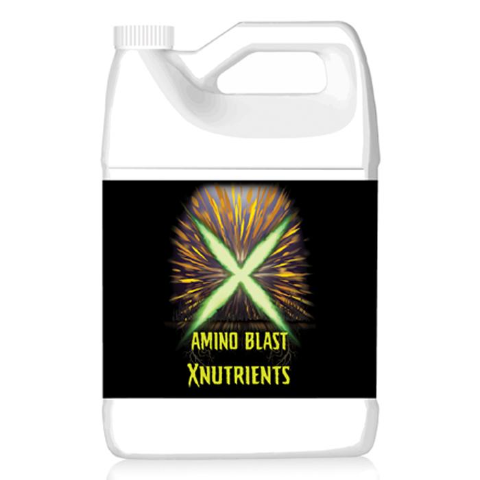 X Nutrients Amino Blast 1 Gallon