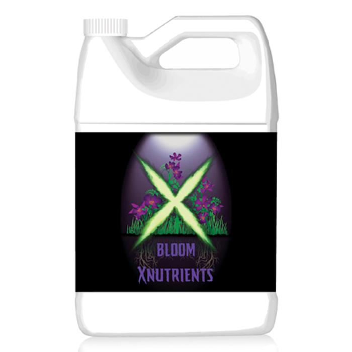 X Nutrients Bloom Nutrients 2.5 Gallon