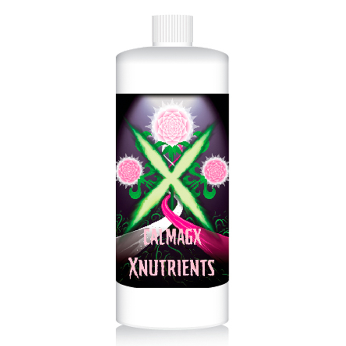 X Nutrients CalMag X 1 Quart