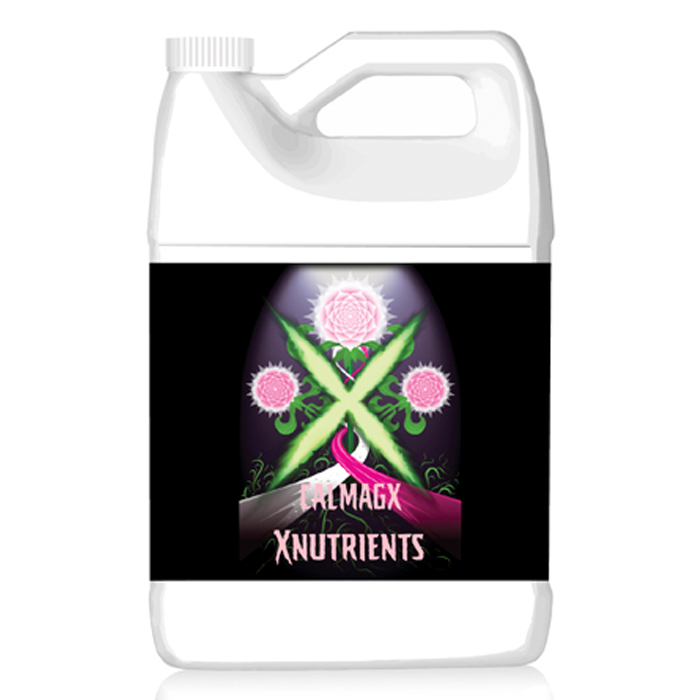 X Nutrients CalMag X 2.5 Gallon