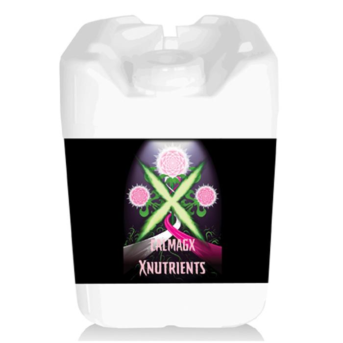 X Nutrients CalMag X 5 Gallon