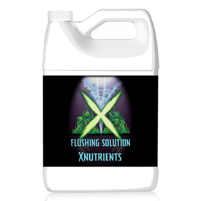 X Nutrients Flushing Solution 2