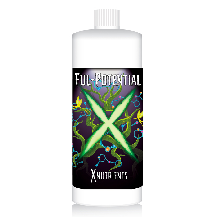 X Nutrients Ful - Potential 1 Quart