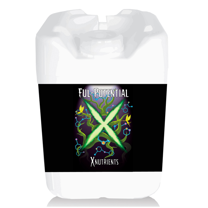 X Nutrients Ful - Potential 5 Gallon