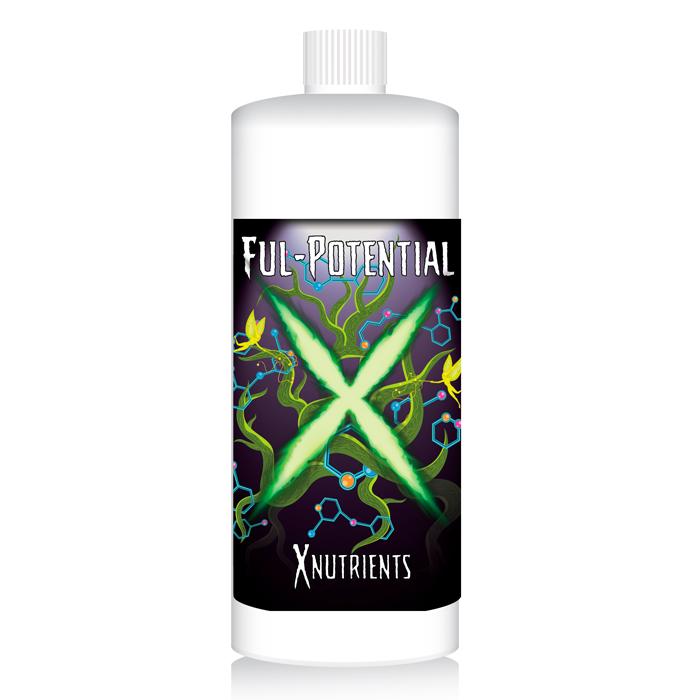 X Nutrients Ful - Potential 1 Quart