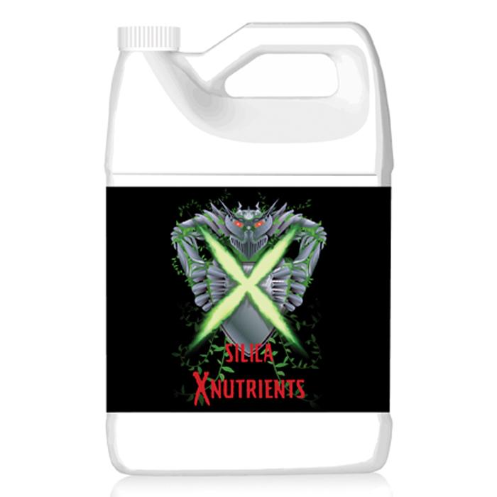 X Nutrients Silica 2.5 Gallon