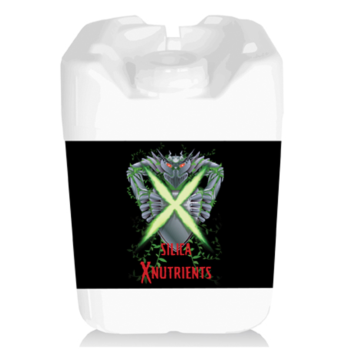 X Nutrients Silica 5 Gallon